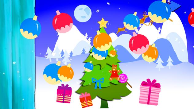 Christmas HD Puzzle for Kids apk screenshot