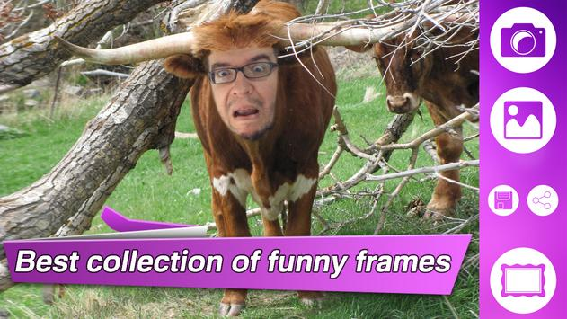 Funny Images Photo Editor apk screenshot
