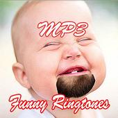 Funny Ringtones MP3 icon