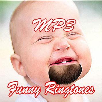Funny Ringtones MP3 apk screenshot