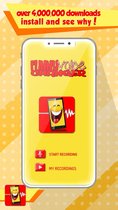 Funny Voice Changer for Android - APK Download