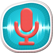Funny Voice Changer Editor icon