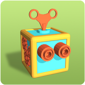 Toy Dungeon (Unreleased) icon