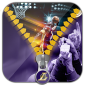 Los Angeles Wallpapers Lakers Zipper For Android Apk Download