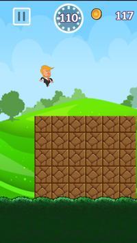Trump Adventures poster