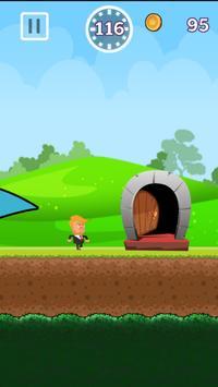 Trump Adventures screenshot 1