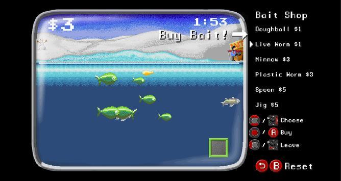 Ice Fishing Derby screenshot 1