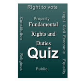 Fundamental Rights and Duties Quiz icon