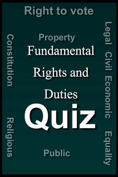 Fundamental Rights and Duties Quiz screenshot 5