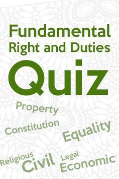 Fundamental Rights Quiz screenshot 5