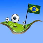 Brasil Project Cup 2014 icon