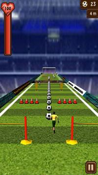 Brasil Project Cup 2014 apk screenshot