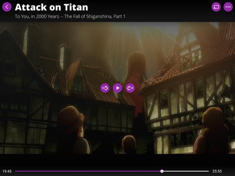 Funimation - Ireland screenshot 9