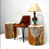 DIY Furniture Designs icon