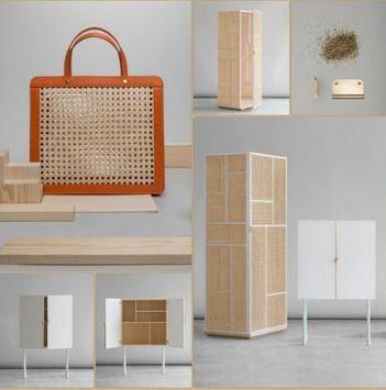 DIY Furniture Designs poster