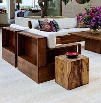 DIY Furniture Designs apk screenshot