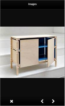 DIY Furniture Designs screenshot 1