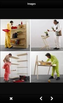 DIY Furniture Designs screenshot 2