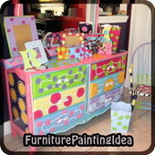 Furniture Painting Ideas icon