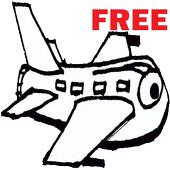 Aircrafter14 Free icon