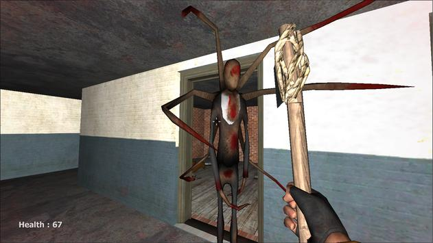 Slenderman: Shooting Season apk screenshot