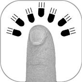 Finger Hunt icon