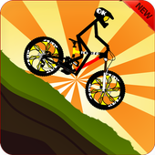Hill Climb : Bicycle Race icon