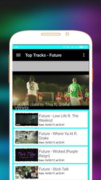 FUTURE Songs and Videos poster