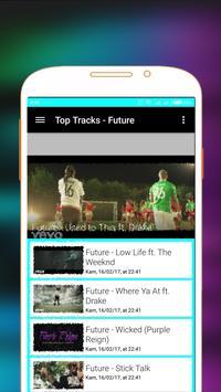 FUTURE Songs and Videos screenshot 3