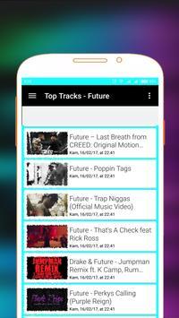 FUTURE Songs and Videos screenshot 4