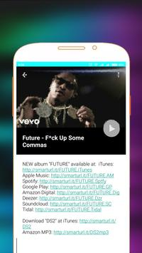 FUTURE Songs and Videos screenshot 8