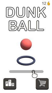 Dunk Ball poster
