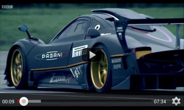 Fast Car Videos - Best Cars APK Download - Free Video Players ...