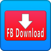 freе Facebook Downloader Video - FB Video Download icon