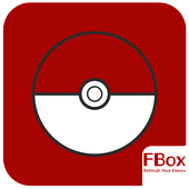 Guide of Pokemons Map icon