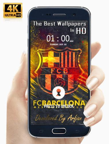 Fc Barcelona Wallpaper Hd 4k For Android Apk Download