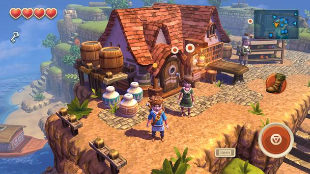 Oceanhorn Screenshot 10