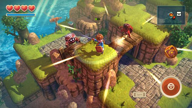 Oceanhorn Screenshot 2