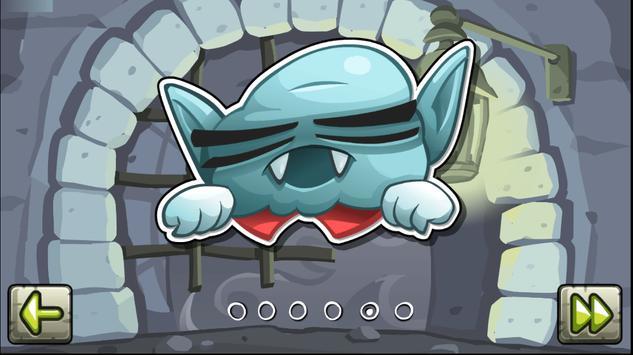 Shelling little monster screenshot 2