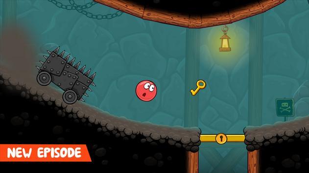 Red Ball 4 screenshot 10