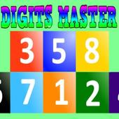 DigitsMaster icon