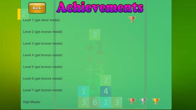 DigitsMaster screenshot 7