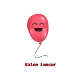 balon luncur icon