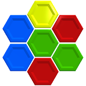 HexTiles icon
