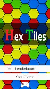 HexTiles poster