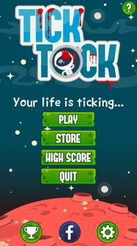 Tick Tock poster