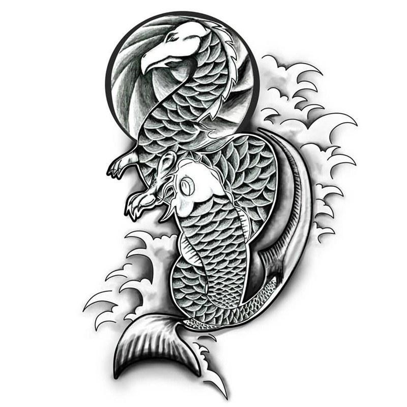 Fish Tattoo Wallpaper Hd For Android Apk Download