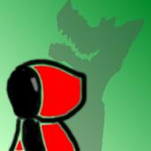 おえかきウソズキン icon