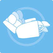MyRecline F4 icon