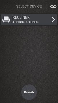 MyRecline F4 screenshot 1